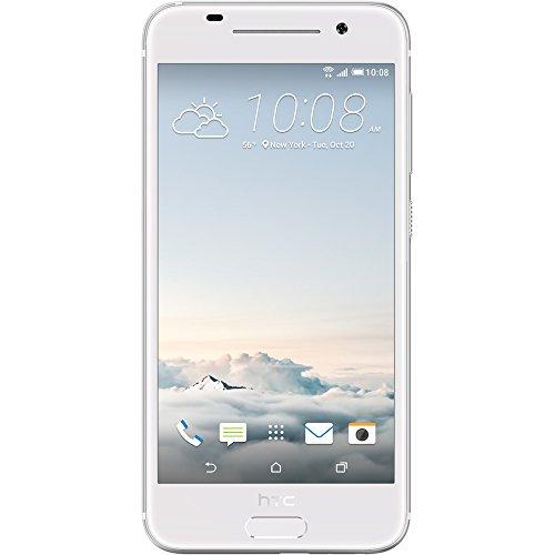 HTC A9 Silver UK Sim-Free Smartphone