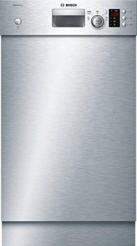 Bosch SPU25CS03E Libera installazione 9coperti A+ lavastoviglie