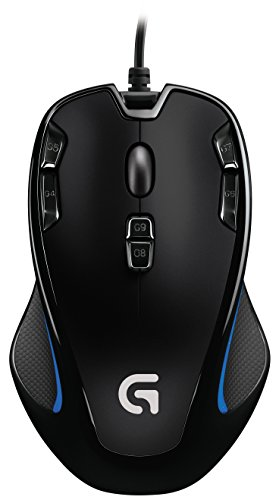 Logitech G300s Optical Gaming Mouse (910-004347)