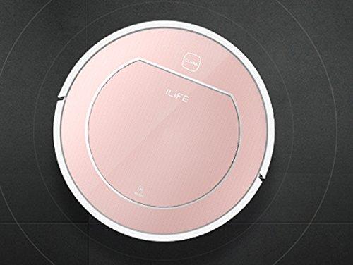 ILIFE V7s Robot Aspirapolvere Mop e Dry Clean pulizia della famiglia con più forte potere per tutti...