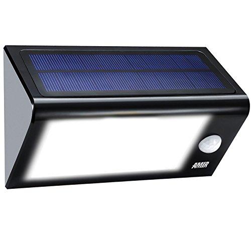 Amir 24 led solar lights garden lights solar powered motion sensor amir 24 led solar lights garden lights solar aloadofball Gallery