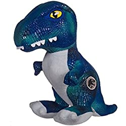 Posh Paws 37451 Jurassic World 2 - Peluche de Peluche, Multicolor