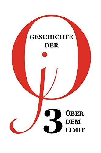 Geschichte der jO 3 Über dem Limit - BDSM Geschichte - Maledom & Femsub, devote Sklavin & dominanter Herr - Escort - bizarres Callgirl - Sadomaso Buch - eBook deutsch Kindle 18+-
