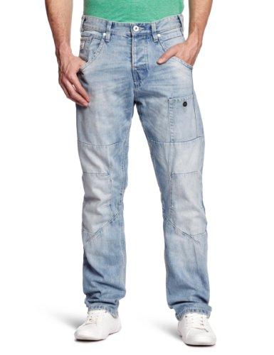 Jack Jones and Stan Arvi bei 267 Men'Jeans Noos, lose, Blau - Washed,...