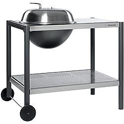 Dancook 1500 - Barbecue Rotondo (Kettle) e Cucina