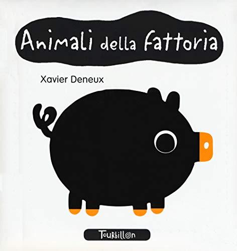 Animali della fattoria. Ediz. a colori