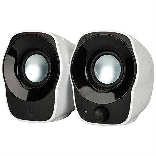 Logitech - Z-120 - Haut-parleurs - pour utilisation mobile - 1.2 Watt...