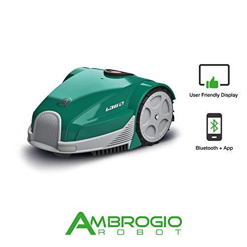 Ambrogio Robot zucchetti–Ambrogio L30Basic, 500M2