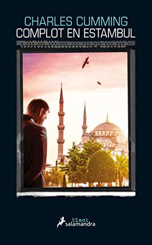 Complot en Estambul (Salamandra Black)