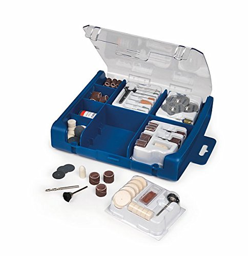 Dremel 723 Multipurpose Accessory Set - 100 Pieces