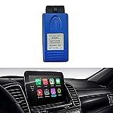 LICHIFIT Herramienta de activación para Apple Carplay para Mercedes Benz...
