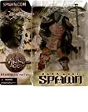Spawn Series 22 Viking Age > Berserker the Troll Action Figure by Unknown