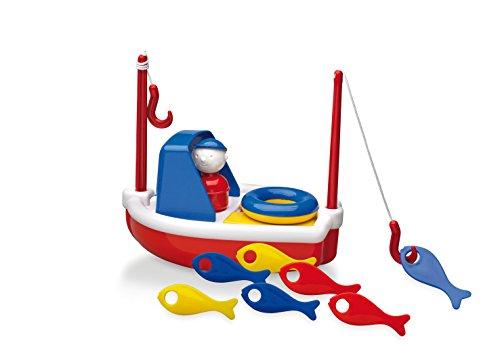Ambi Toys- Jouet de Bain, AT31178, Multicolore