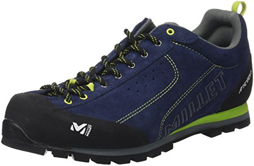 Millet Friction, Zapatos de Escalada Unisex Adulto, (Poseidon 000), 42 EU