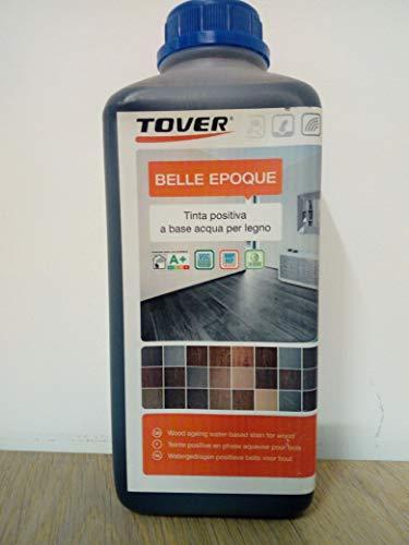 BELLE EPOQUE Lt.1-Tinta positiva a base acqua per legno