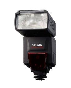 Sigma EF-610 DG Super, 330 g, 77 x 117 x 139 mm, AA, Negro