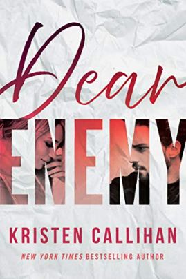 Dear Enemy by [Callihan, Kristen]