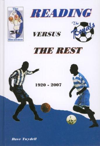 Reading Versus the Rest 1920-2007