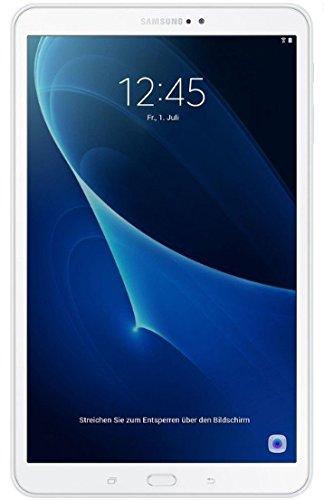 Samsung Galaxy Tab A SM-T580, Tablet 10.1', Processore Octa-Core 1.6GHz, 2 GB RAM, 8MP/2MP, 32 GB...