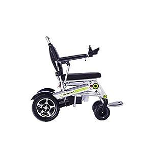 Silla de Ruedas Eléctrica Airwheel H3S con Plegado Automático
