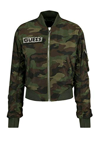 Guess Bomber Donna MASSIMINA W94L80WCCZ0