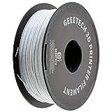 GEEETECH PLA Filament 1.75mm like Marble, Imprimante 3d PLA Filament 1kg Spool, like Marmor