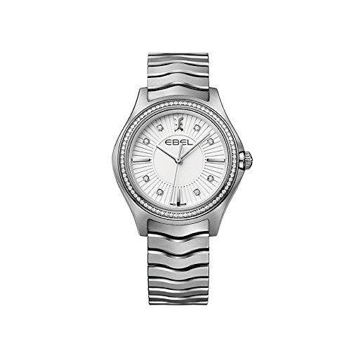 Ebel Damen-Armbanduhr 1216308