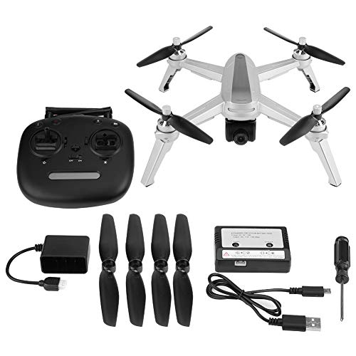 Quadricottero RC, Drone JJRC X5 EPIK con GPS 5G Fotocamera WiFi 1080P