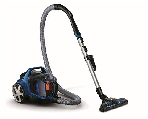 Philips-FC953309-Power-Pro-Active-sans-sac-Bleu-Roi-spcial-poils-danimaux