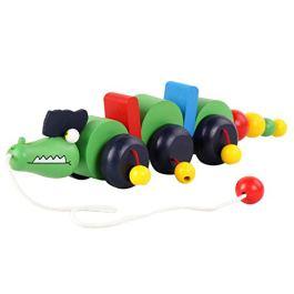 YXXHM- Puzzle per Bambini Giocattoli Educativi per La Prima Infanzia Pedane Tradizionali in Legno Gi