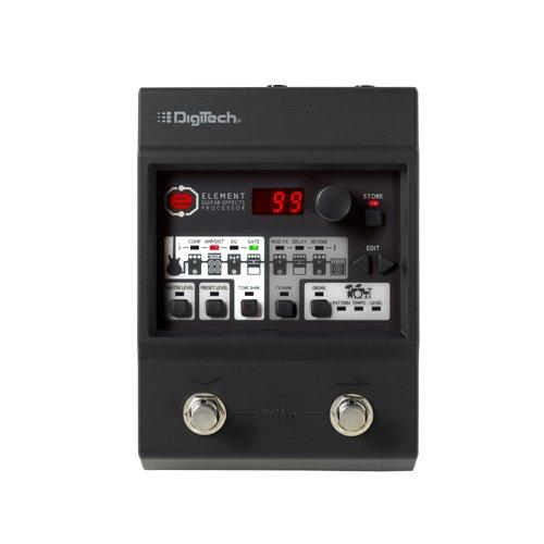 DigiTech Element Guitar Multi Effects Pedal