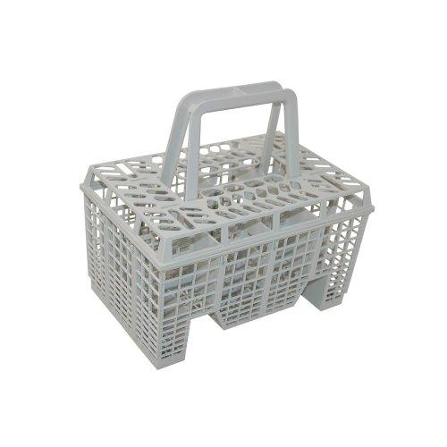 Genuine Electrolux lavastoviglie grigio posate basket 1118228004