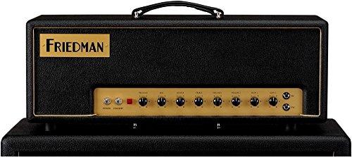 Friedman Smallbox 50 · Guitar Amp Head