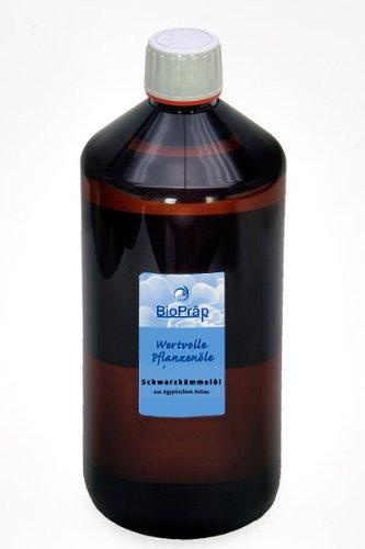 Aceite de comino Negro egipcio