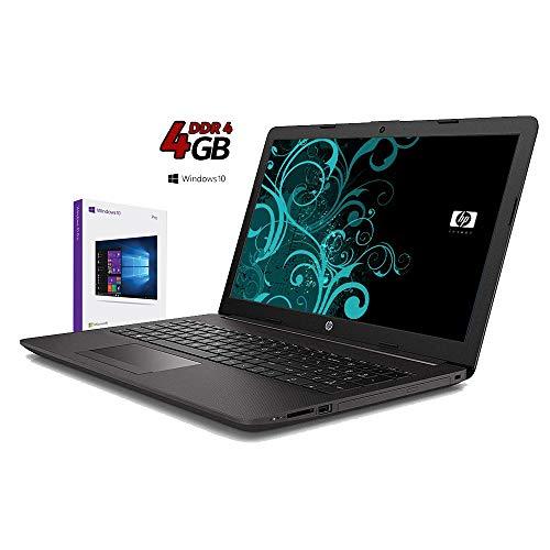 HP 255 G7 Notebook PC portatile,Display 15.6',AMD A4 9125,fino a 2,6 GHz, 4 Gb Ddr4,HDD 500Gb,...