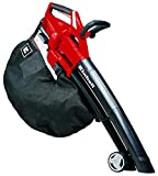 Einhell 3433600 Power X-Change Cordless Leaf Blower, Red