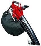 Einhell 3433600 Power X-Change Cordless Leaf Blower, Red