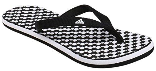 Adidas - Eezay Dots W - Color: Bianco-Nero - Size: 38.0