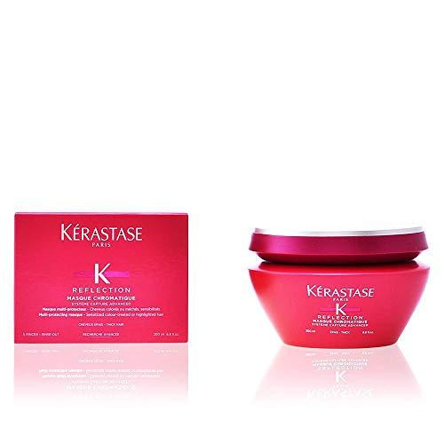 Kerastase Kerastase Kerastase Reflection Masque Chromatique Multi-protecting Masque (sensitized Colour-treated or Highlighted Hair - Thick Hair), 6.8 Ounce, 6.8 Ounce