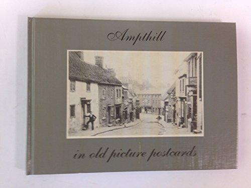 Ampthill in Old Picture Postcards: v. 2