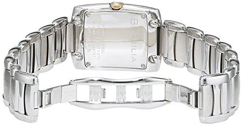 Ebel Damen-Armbanduhr 1215769 - 4