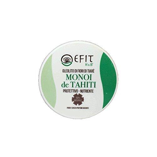 Efit Health & Beauty Oleolito di Monoi - 150 Ml