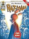 Rat-Man 122 - La Fine della Serie
