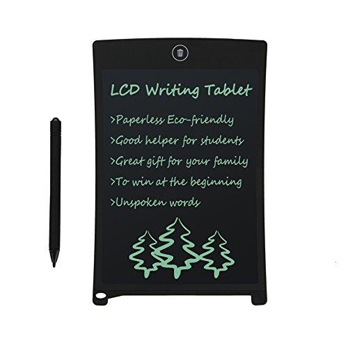 LCD Tavoletta Grafica 12 Pollici Lavagnetta Digitale Lavagna LCD Writing Tablet Elettronica...