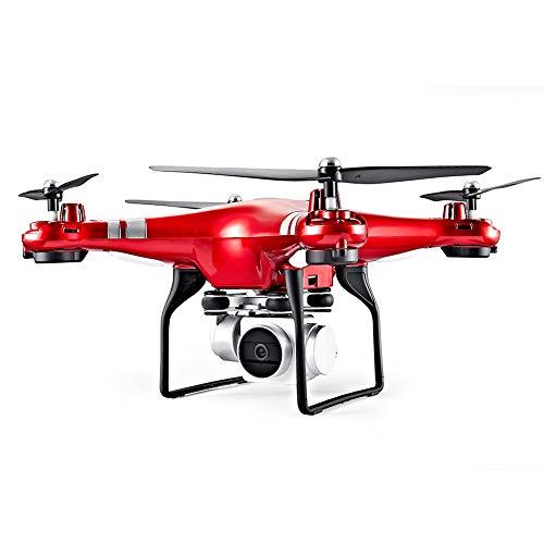 FADDR - Elicottero radiocomandato con Telecamera HD grandangolare 1080P, 0,3 MP/2 MP WiFi...
