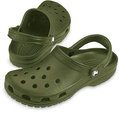 Crocs Classic, Sabot Unisex - Adulto