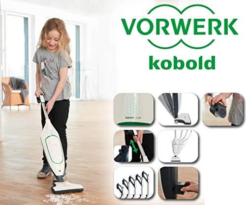 Happy People Vorwerk Kobold Staubsauger, 15006
