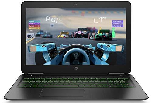 HP Pavilion Gaming Core i5 8th Gen 15.6-inch FHD Gaming Laptop (8GB/1TB HDD/Windows 10 Home/NVIDIA GTX 1050 4GB Graphics/Shadow Black/2.17 kg),bc406TX