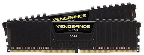 Corsair Vengeance LPX Memorie per Desktop a Elevate Prestazioni, 16 GB (2 X 8 GB), DDR4, 3000 MHz,...