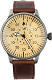 Mil-tec Luftwaffe ME 109 Pilot Vintage watch